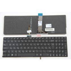 Asus K501 K501L K501LB K501LX K501U K501UX R516 R516L R516LB R516U R516UX háttérvilágítás magyar billentyűzet