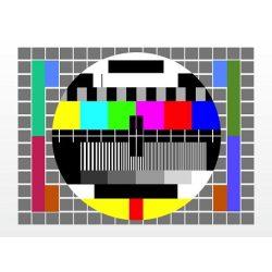 Hama Uzzano 2.0 Smart TV billentyűzet