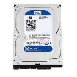1TB BLUE 64MB - CAVIAR 3.5IN SATA 6 GB/S 7200RPM