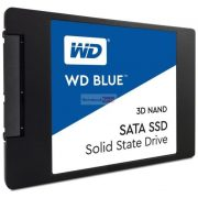 WD BLUE SSD 250GB 2.5IN 7MM 3D NAND SATA