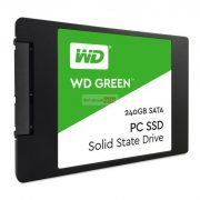 WD GREEN SSD 240GB 2.5 IN 7MM SATA