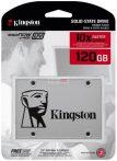 Kingston SSDNow UV400 120GB SATA 3 SUV400S37/120G