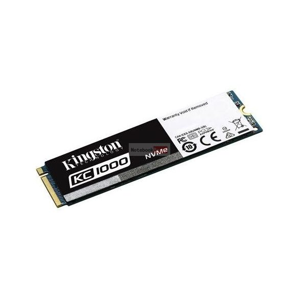 Kingston SSDNow 240GB M.2 SKC1000/240G