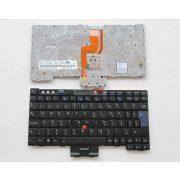Lenovo ThinkPad X60 X60s X60t X61 X61s X61t fekete magyar billentyűzet