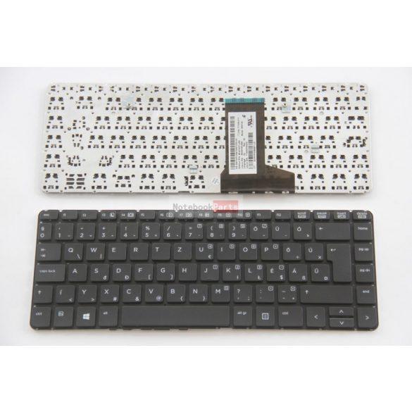 HP ProBook 430 G1 Új magyar laptop billentyűzet (711468-211)