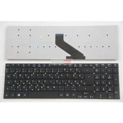 Black Acer Aspire 5755 5755G 5830 5830G 5830T 5830TG Magyar Billentyűzet