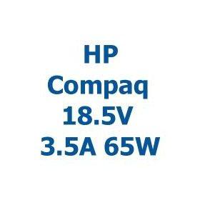 HP COMPAQ 18.5V 3.5A 65W