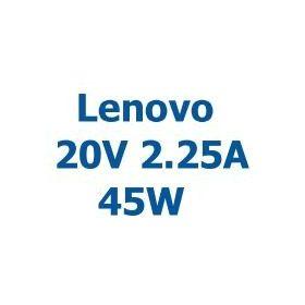 LENOVO 20V 2.25A 45W