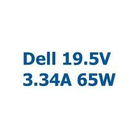 DELL 19.5V 3.34A 65W