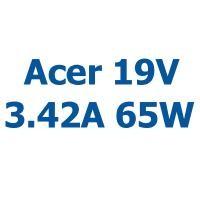 ACER 19V 3.42A 65W