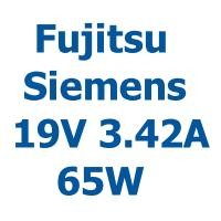 FUJITSU-SIEMENS 19V 3.42A 65W
