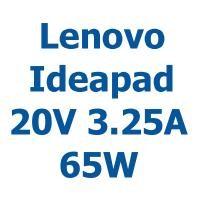 LENOVO 20V 3.25A 65W IDEAPAD
