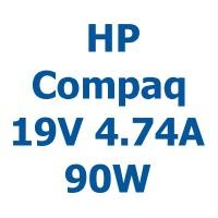 HP COMPAQ 19V 4.74A 90W