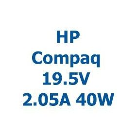 HP COMPAQ 19.5V 2.05A 40W
