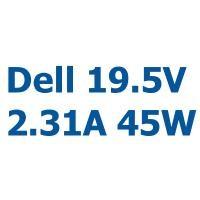 DELL 19.5V 2.31A 45W