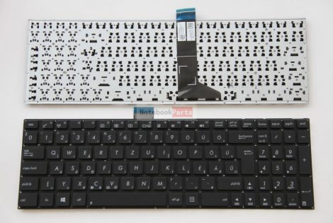 Asus F750 X750 laptop billentyűzet