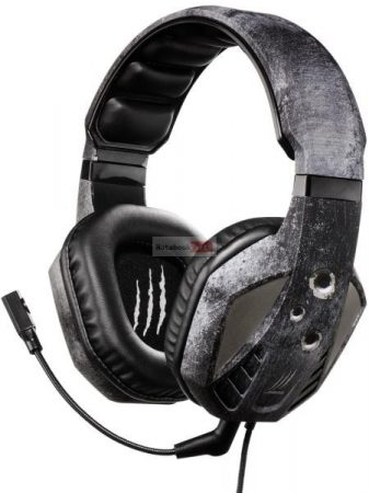 Hama uRage Soundz Evo gamer headset