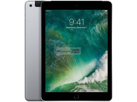 Apple Ipad 2017 Wi-Fi + Cellular 128Gb tablet asztroszürke megbontott