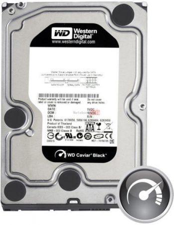 Western Digital Caviar Black 500GB SATA3 WD5003AZEX