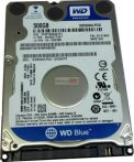 WESTERN DIGITAL 500GB BLUE 16MB 7MM 2.5IN SATA 6GB/S 5400RPM INT (WD5000LPCX)