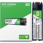 WD GREEN SSD 240GB M.2 SATA III 6GB/S