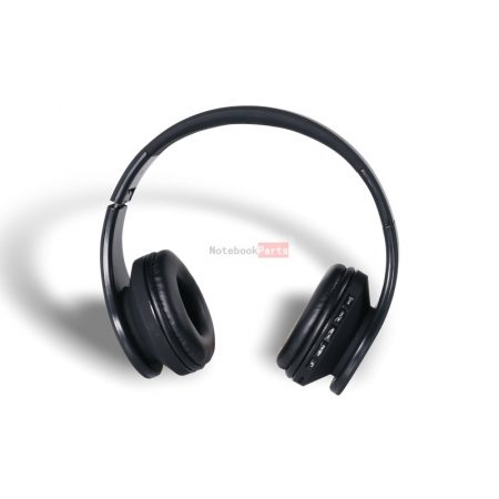 Stansson BHC203BB Bluetooth fekete-fekete headset