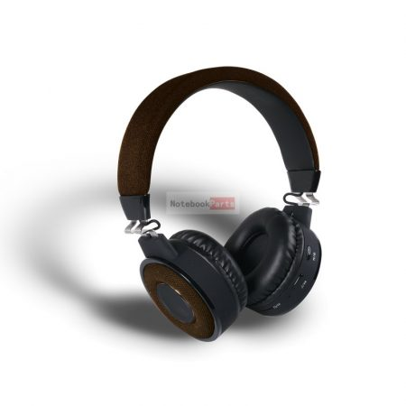 Stansson BHP201NB Bluetooth barna-fekete headset