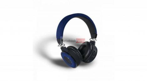Stansson BHP201KB Bluetooth kék-fekete headset