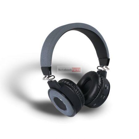 Stansson BHP201ZB Bluetooth szürke-fekete headset