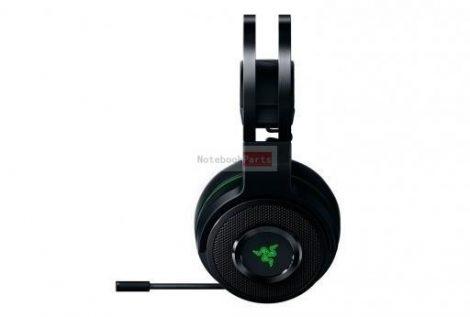 Razer Thresher Xbox One/PC gamer headset
