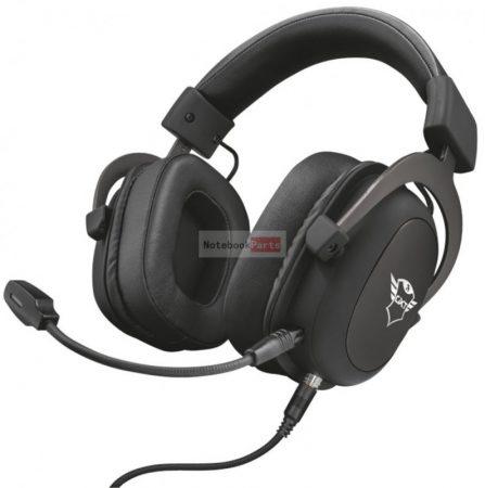 Trust GXT 414 Zamak Premium gamer headset