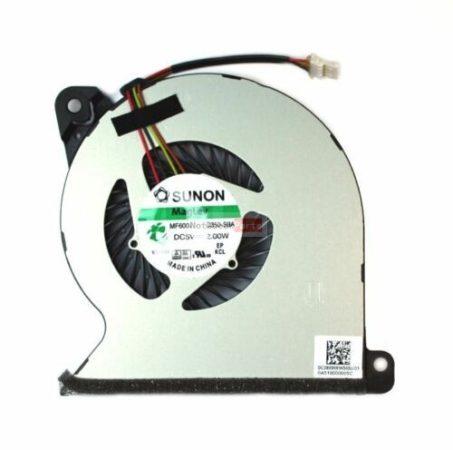 Gyári Új HP Probook 440 445 450 455 470 G2 767433-001 laptop ventillátor