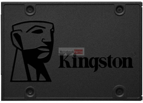 Kingston A400 2.5 480GB SA400S37/480G