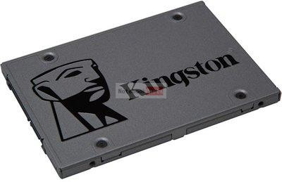 Kingston UV500 2.5 240GB SATA3 AES SUV500/240G