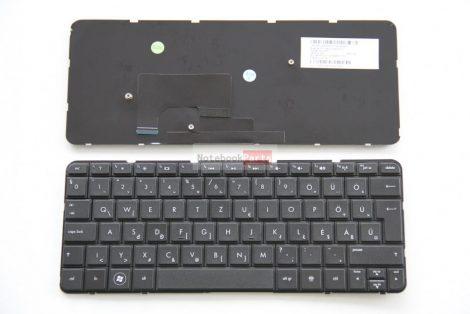 HP Mini 210-3000 fekete, gyári, magyar billentyűzet, GYÁRI ÚJ