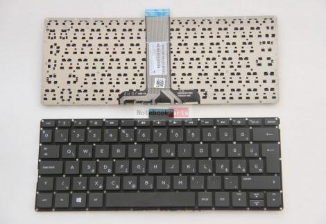 HP Pavilion X360 11-K laptop billentyűzet