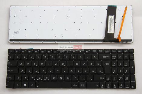 Asus N56 N76 backlit no top case