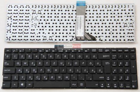 Asus X555 X555L A555 A555L F551MA F551CA R512MA R512CA P551CA F554 F554L F555 F555L K555 K555L R511 R511L R515M R515SA R554L R556L R557L TP550 TP550LA X553MA X553SA F553MA F553SA billentyűzet