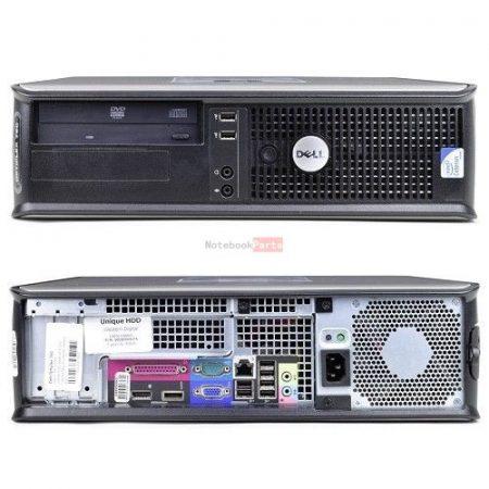 Használt Dell Optiplex 760