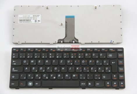 Lenovo IdeaPad G470 G475 B470 B475 V470 billentyűzet