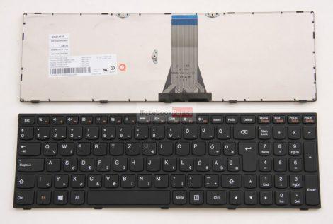 Lenovo Ideapad G50 G70 B70 Z50 Z70 E50 Fekete Magyar billentyűzet