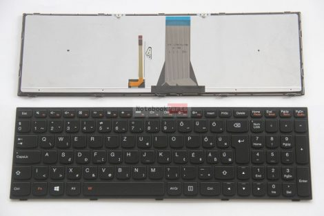 Lenovo IdeaPad G50 G70 B70 Z50 Z70 E50 B50-30 B50-45 B50-70 B50-80 B51-30 B51-35 B51-80 Z50-70 Z50-75 Z51-70 Z70-80 G50-30 G50-45 G50-70 G50-80 G51-35 G70-70 G70-80 B70-80 E50-70 lapto billentyűzet