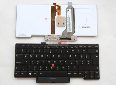 Lenovo ThinkPad X1 Carbon 1st Generációs billentyűzet háttérvilágítással