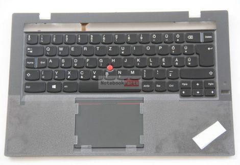 Lenovo ThinkPAd X1 Carbon 2 generációs billentyűzet modul háttérvilágítással