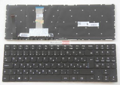 Lenovo Legion Y720 Y720-15IKB billentyűzet, multifunkciós háttérvilágítással
