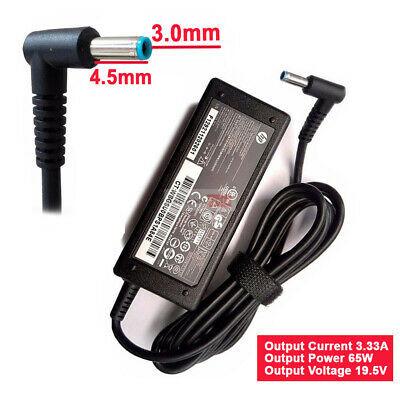 HP 65w Gyári töltő 19.5V 3.33A 4.5*3.0mm center pinnel