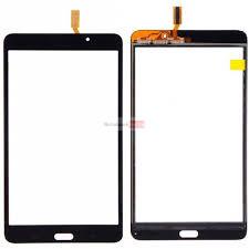 Samsung SM-T230 érintőpanel - fekete