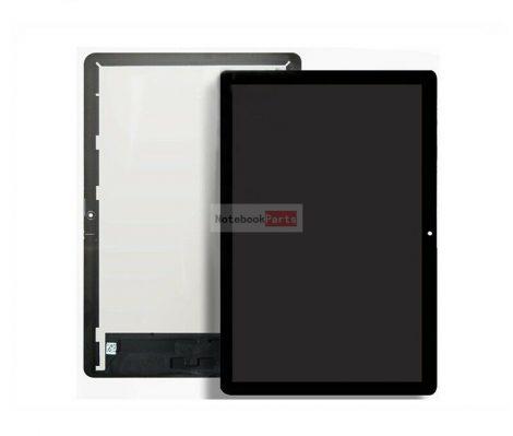 Huawei Mediapad T5 Model: AGS2-L09 / W09 kijelzőegység - fekete