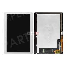 Huawei Mediapad M2 Model: M2-A01L/W kijelzőegység