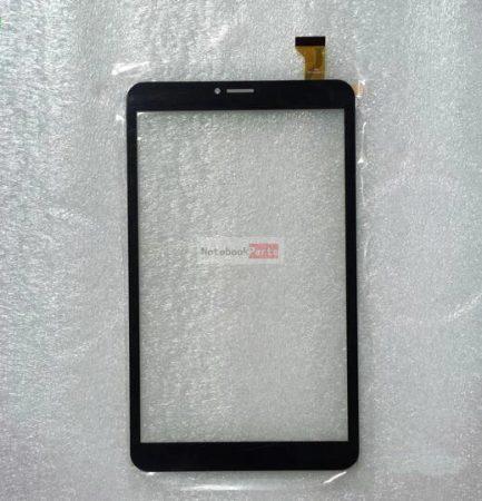 iGet Smart G81H érintőpanel - fekete